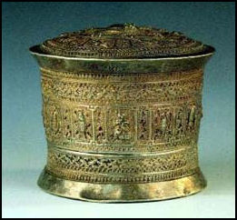 20080305-Dai hammered silver jar, 20th, shang M.jpg