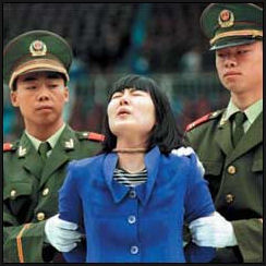 EXECUTIONS, ORGAN HARVESTING AND THE DEATH PENALTY IN CHINA