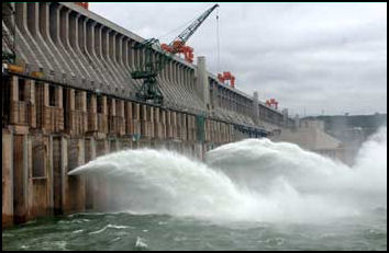 THREE GORGES DAM: BENIFITS, PROBLEMS AND COSTS | Facts and Details
