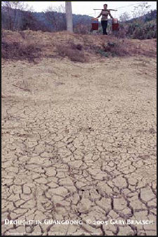 water shortages in facts and details water shortages in