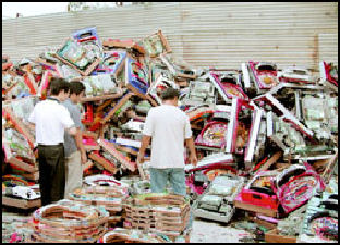 20080317-recycling pachinko machines, Kyodo, env news.jpg