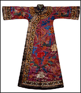 SILK IN CHINA Facts and Details