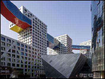 New York Architect