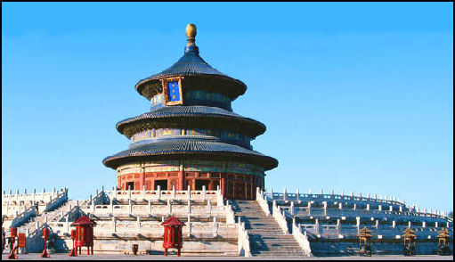 Image result for temple of heaven