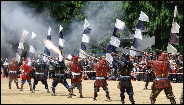 SAMURAI WARFARE, ARMOR, WEAPONS, SEPPUKU AND TRAINING | Facts and