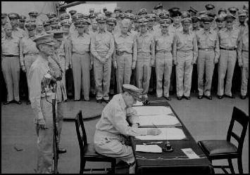 american occupation of japan in ww2 essay