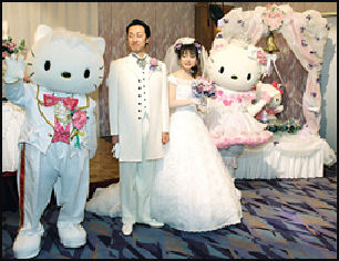 JAPANESE WEDDINGS: CLOTHES, CEREMONY, PARTIES, GIFTS, CHURCHES AND ...