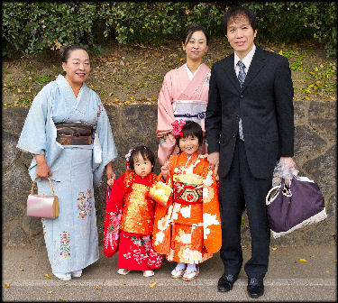 Married japanese couples — img 1