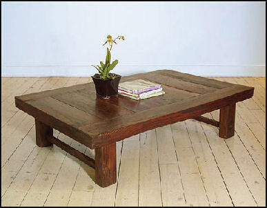 null low-style Japanese table ...