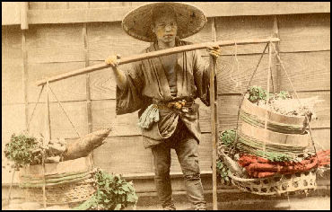 History of japanese cuisine images for Asian cuisine history
