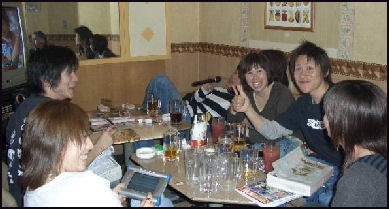 ... , DRUNKENESS, BARS, AND ALCOHOLISM IN JAPAN - Facts and Details