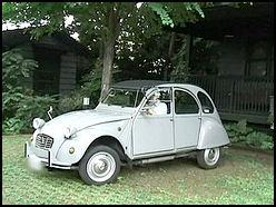 car - Color: White  // Description: beautiful