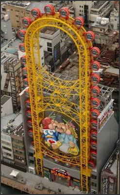 Superb Amusement Parks And Theme Parks In Japan