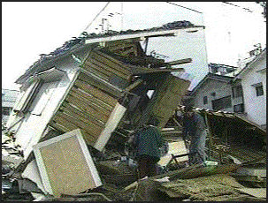 KOBE EARTHQUAKE OF 1995 | Facts and Details