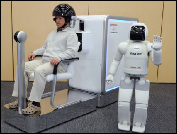 ASIMO AND AIBO AND SONY, TOYOTA AND HONDA ROBOTS | Facts and
