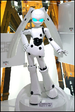 Robots In Japan History Industrial Uses And Security Facts And