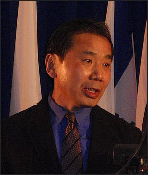 Haruki Murakami His Life His Books Popularity Abroad And Norwegian Wood Film Facts And Details