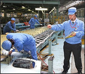 JAPANESE WORKERS, THEIR COMPANIES AND SOCIETY: LIFETIME ...