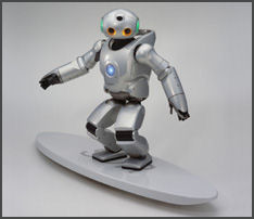 ASIMO AND AIBO AND SONY, TOYOTA AND HONDA ROBOTS | Facts and Details