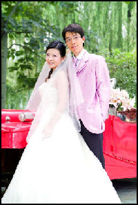 Foreign brides in china