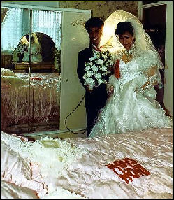 bride buying in china