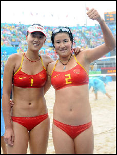 Olympic Sports In China Facts And Details