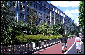 20100501-mINISTRY OF Finance japan-photo.de D-MIN05-03.jpg