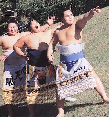 hakuho sho sumo wrestler