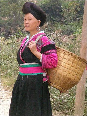 Yao Fei Costume