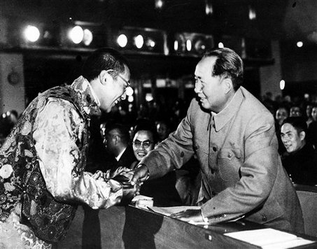 CHINESE TAKEOVER OF TIBET IN THE 1950s | Facts and Details