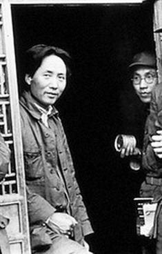 20111106-Wiki C Mao_and_Wang_Ming.jpg
