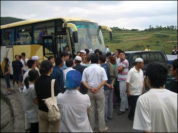 20111106 wiki%20c%20accident%20Gansu S309 three vehicle  Ways to Get a Scholarship