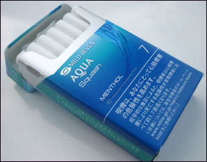 SMOKING IN JAPAN | Facts and Details