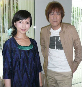 J-POP AND POP ARTISTS IN JAPAN
