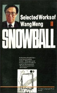 20111122-amazon wang meng snowball.jpg