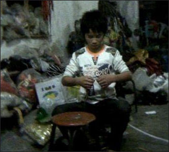 child labor and its effects essay