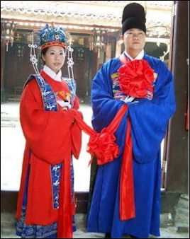 Weddings customs ceremonies and gifts in china facts and details