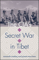 SECRET CIA WAR IN TIBET | Facts and Details
