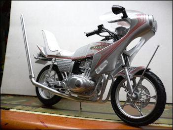 Japanese Bosozoku Motorcycle Gangs And Juvenile Crime In Japan