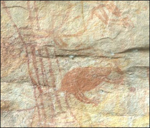 20120205-australia Rock-painting-wallaby.jpg