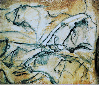 Chauvet Cave Facts And Details