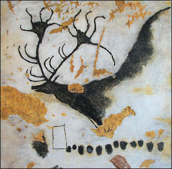 what is paleolithic art cave paintings and the dawn of human creativity