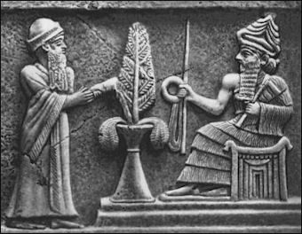 role of religion in mesopotamia