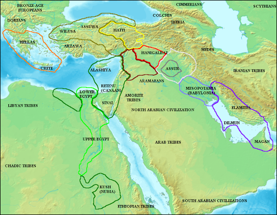 Ancient egyptian history and historical themes facts and details 20120211 772px amarnamapg gumiabroncs Gallery