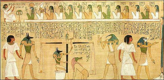 Ancient egyptian religion gods myths and superstitions facts and 20120214 hunefer 14 godsg publicscrutiny Image collections