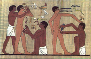 Images - Nude ancient egyptian girl