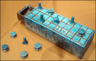 ancient egyptian games and sports