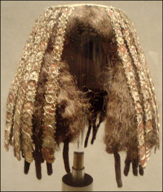 Ancient egyptian hairstyles
