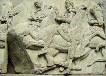 Cavalcade Of Customs >> POWERFUL CITY STATES AND THE ANCIENT GREEK CLASSICAL AGE ...
