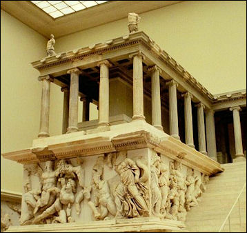 ANCIENT GREEK RELIGIOUS BELIEFS TEMPLES RITUALS AND ORACLES